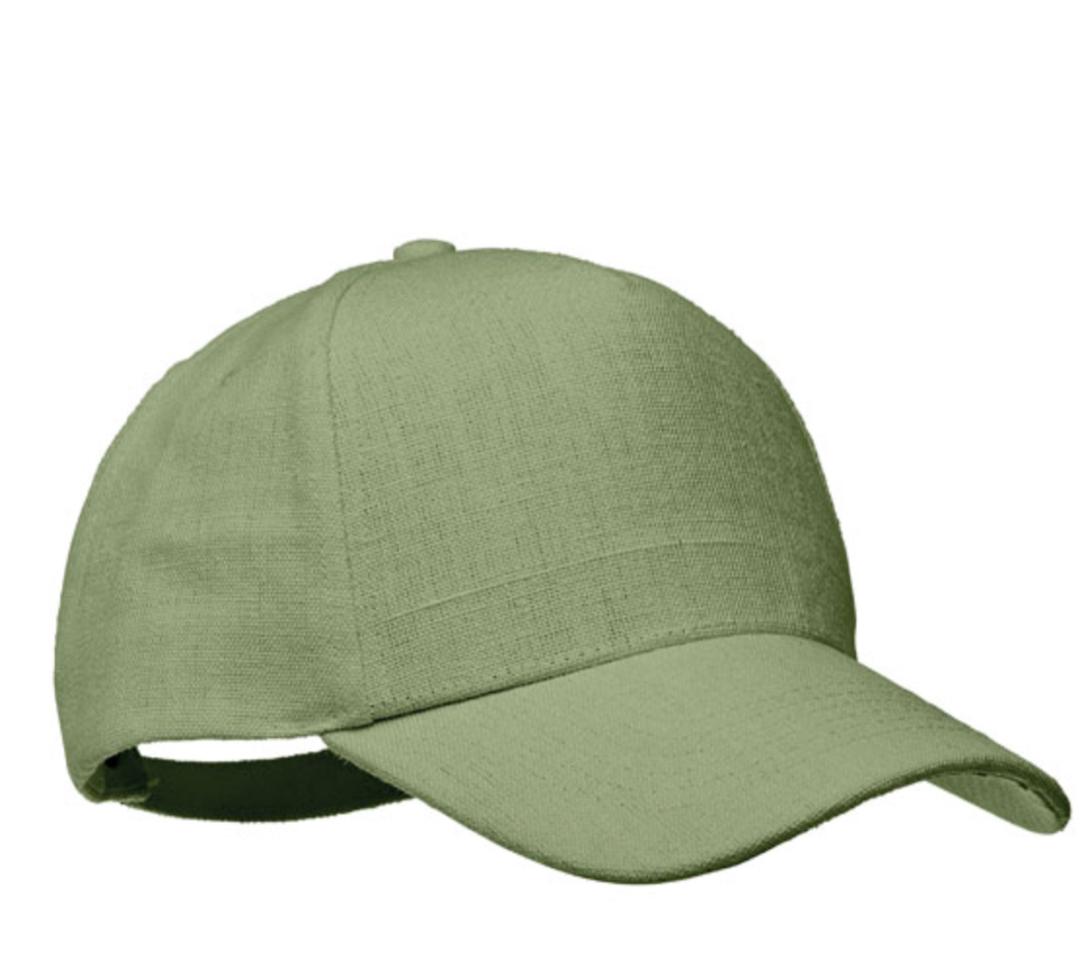 Hanf-Cap
